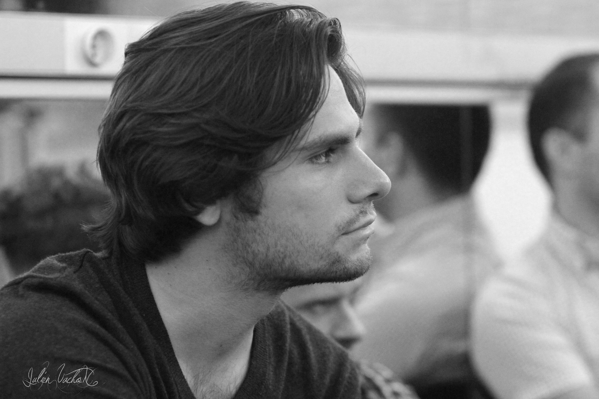 Bertrand Burgalat – Tricatel