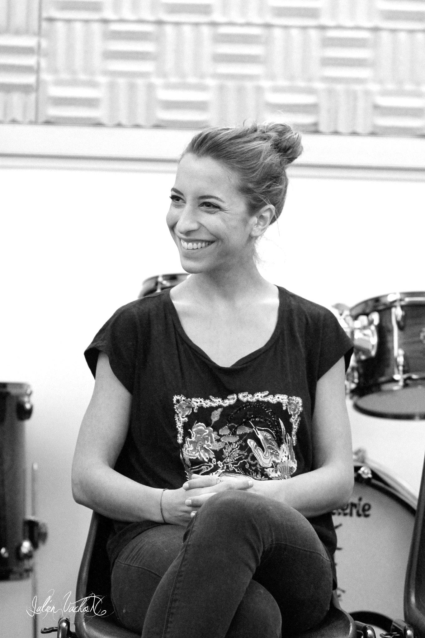 Emilie Gassin