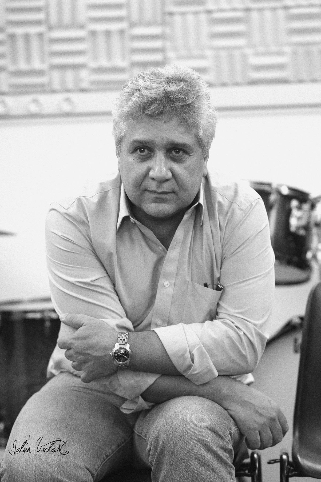 Frédérick Juarez – Human Records