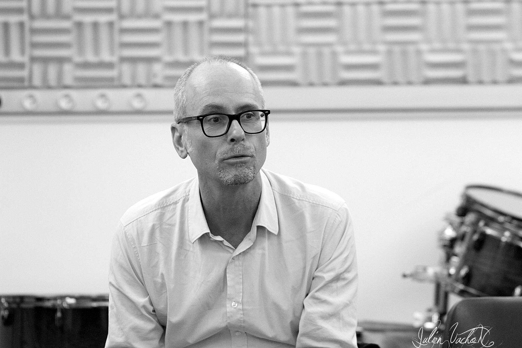 Hervé Defranoux – MI 56