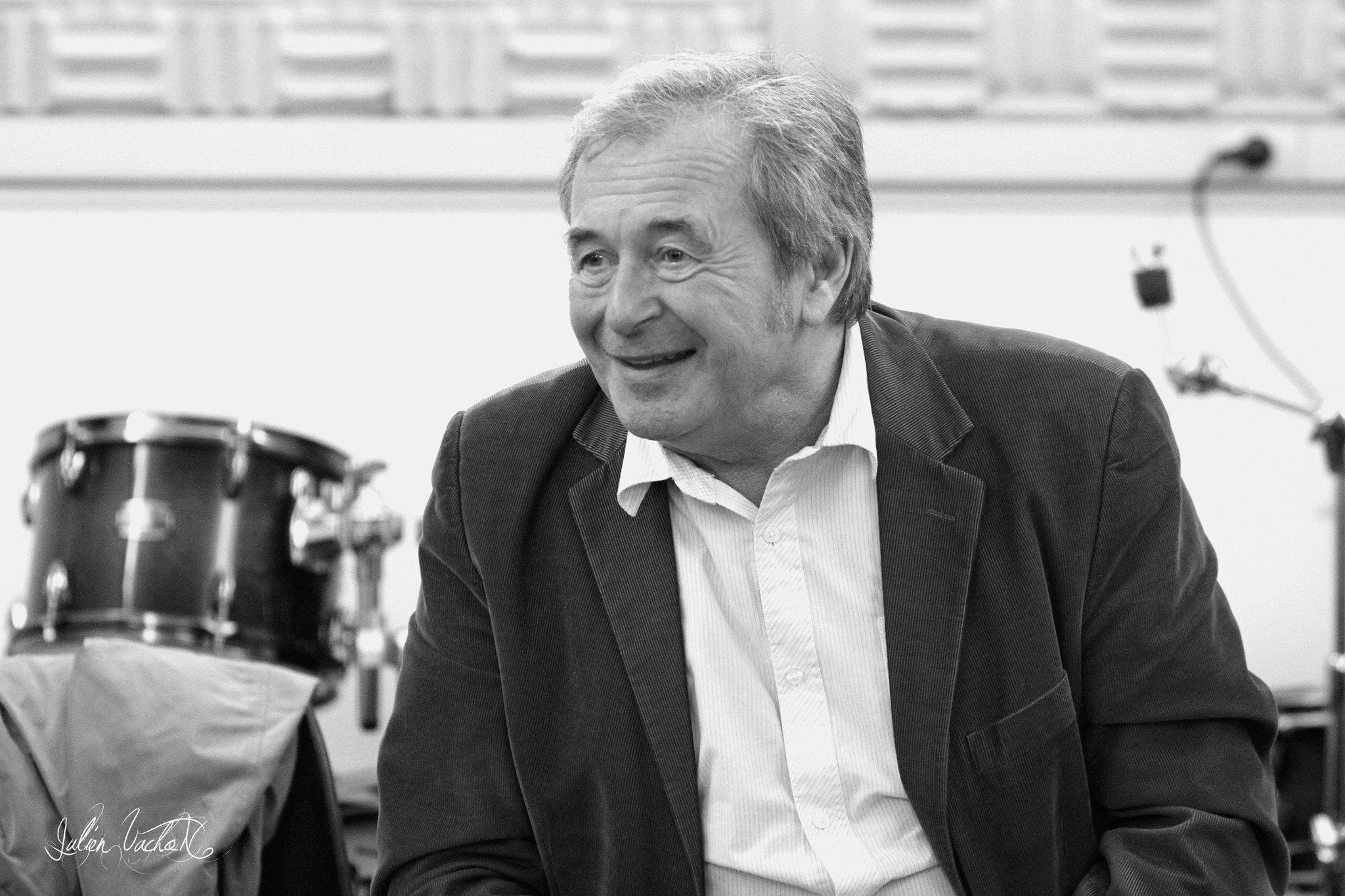 Jean-Patrick Laurent – OUI FM