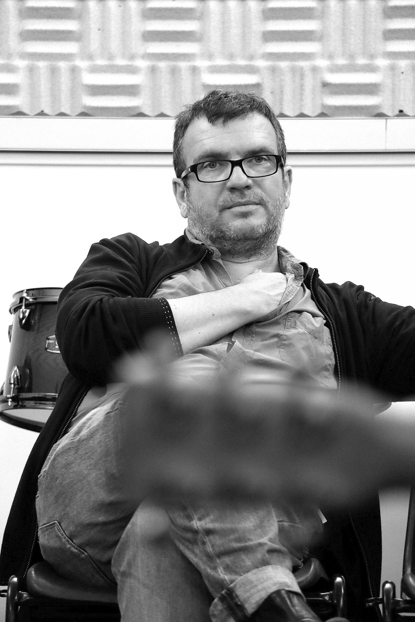 Vincent Frèrebeau – Tôt ou Tard