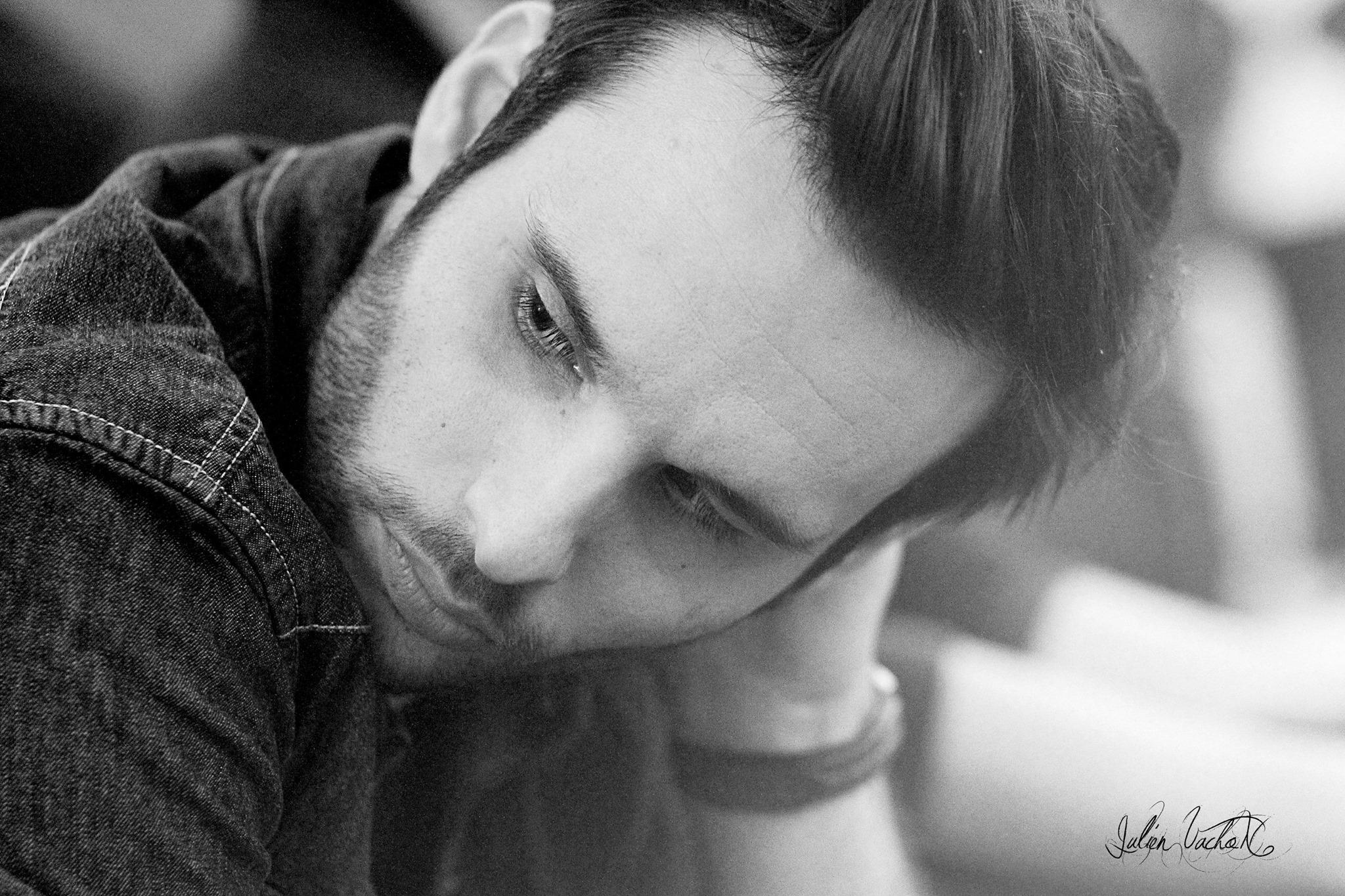 Christophe Caron – IDFM Radio Enghien