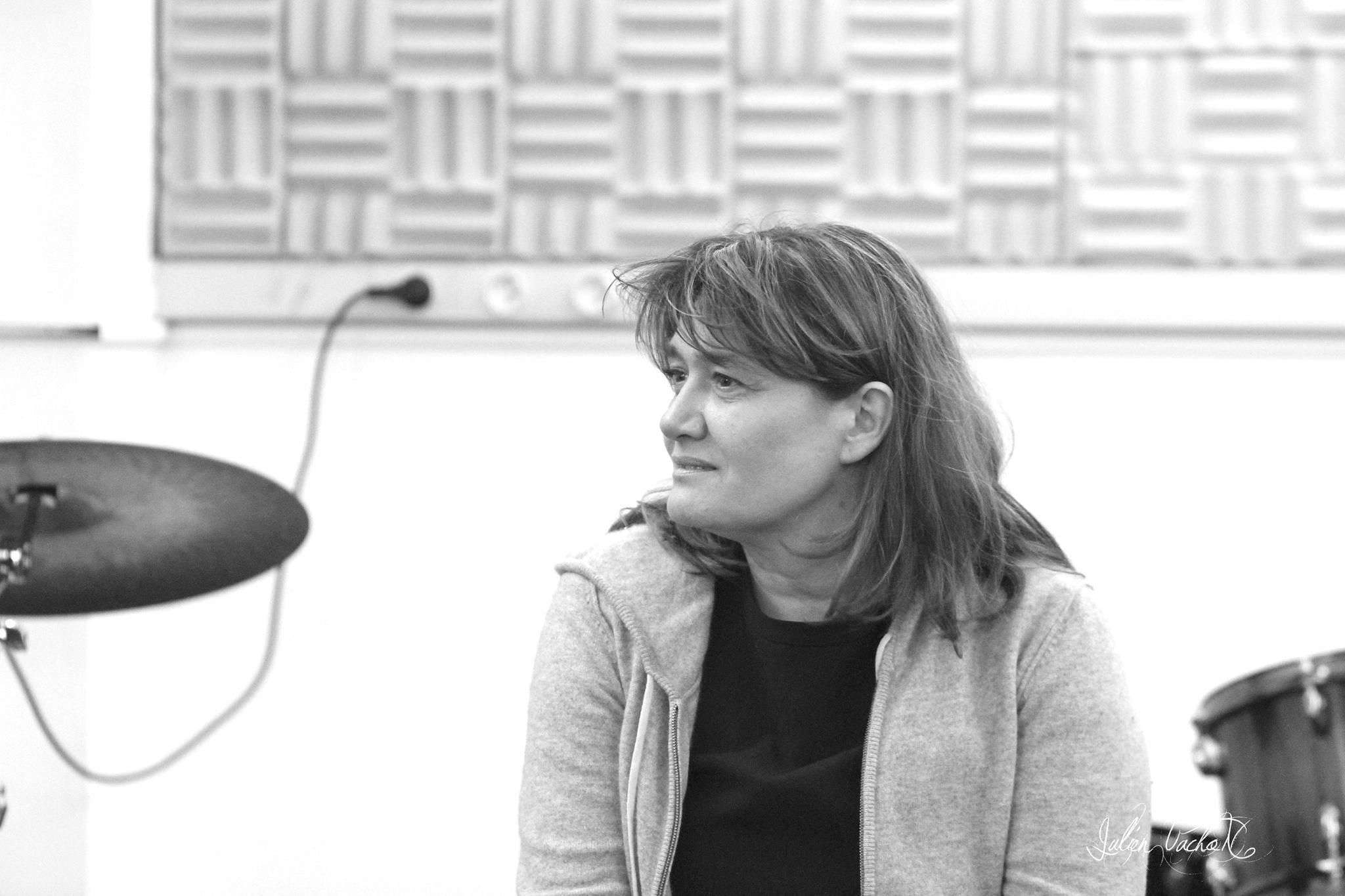 Nathalie Dupuy – Coach vocal