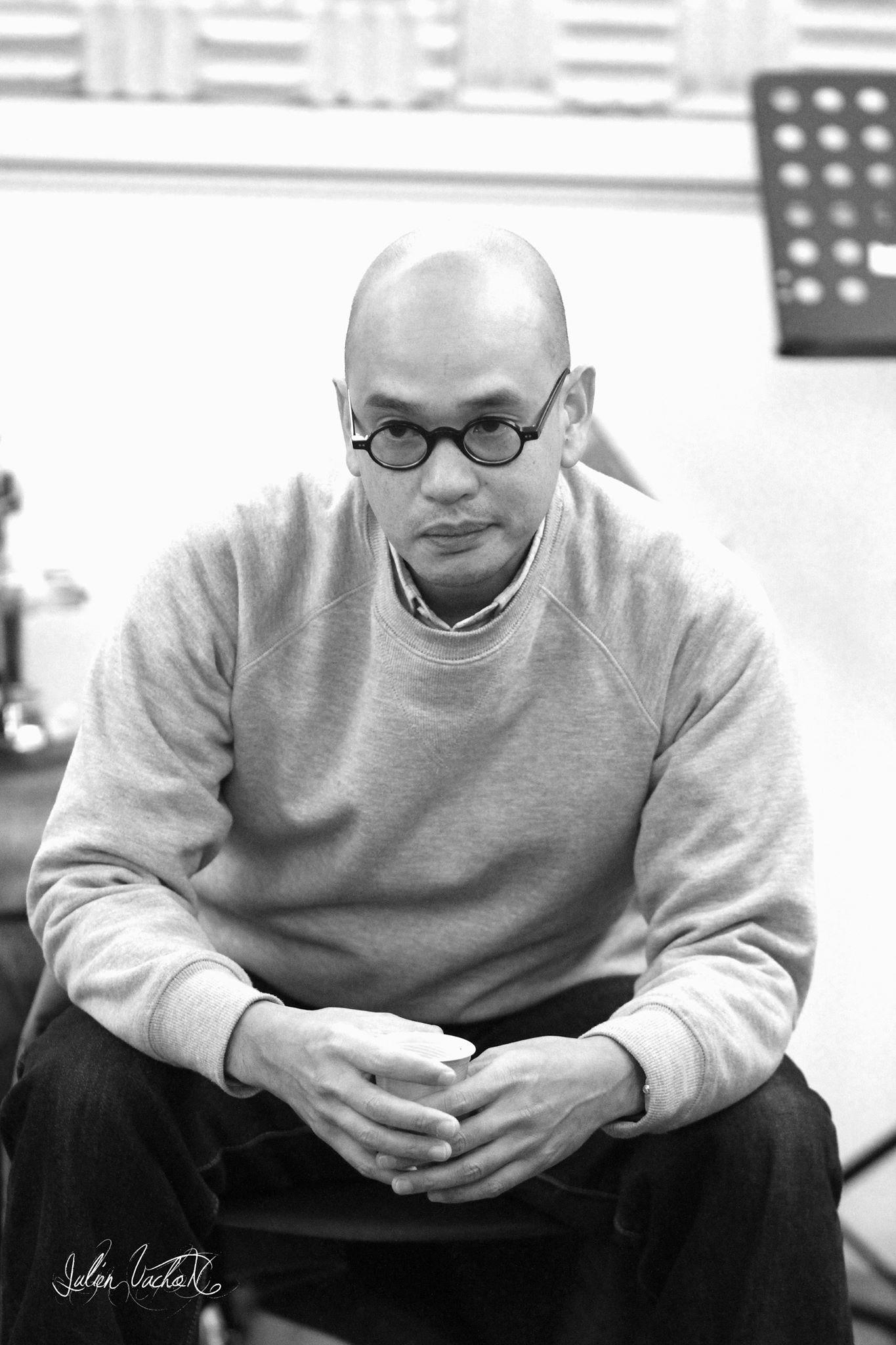 Nicolas Chuong – Kitsuné Music