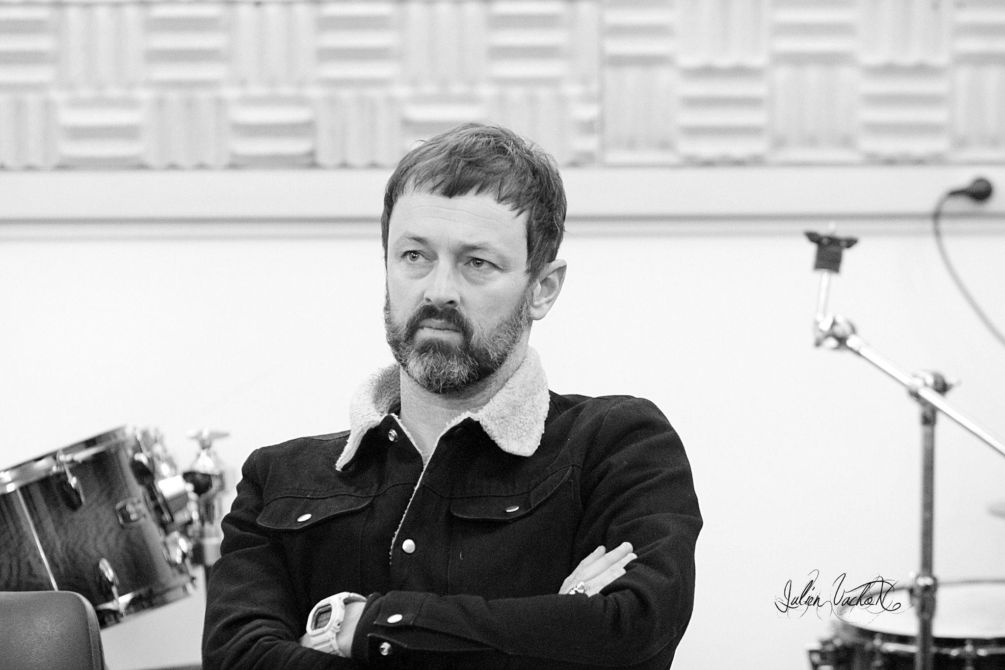 Olivier Lefebvre – ELSE \ TBWA