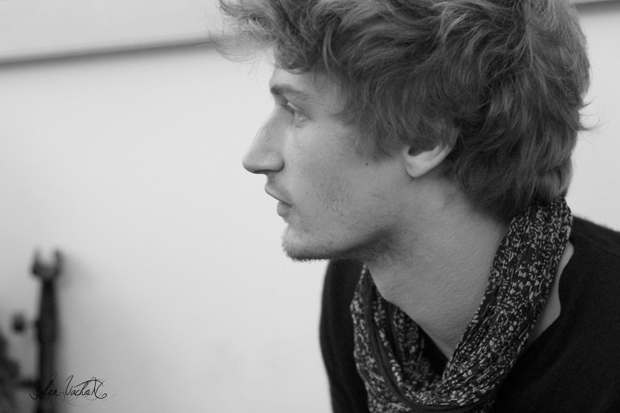 Matthieu Gazier – Ekleroshock / Behind