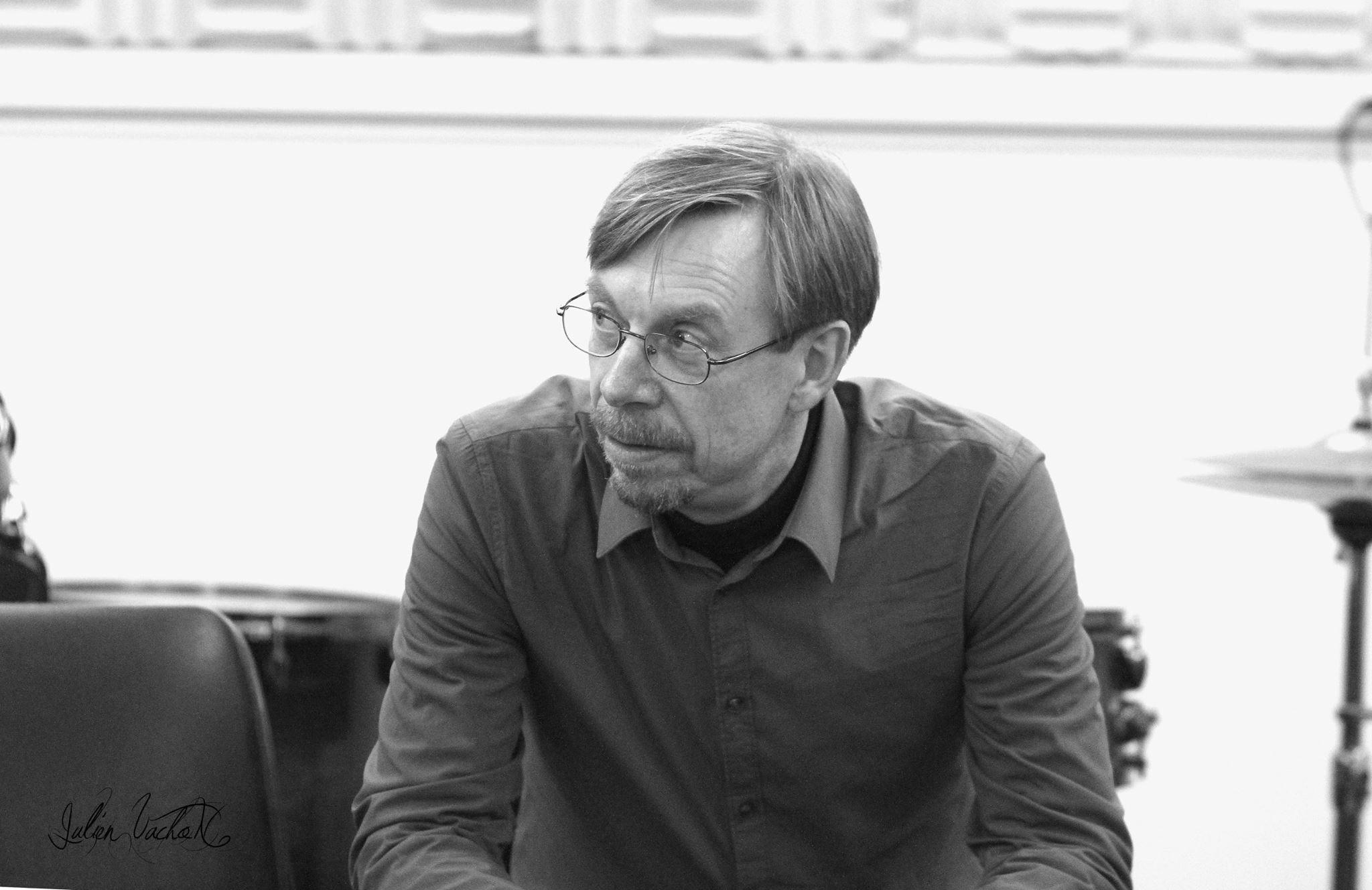 Gilles Castagnac – Directeur @ IRMA