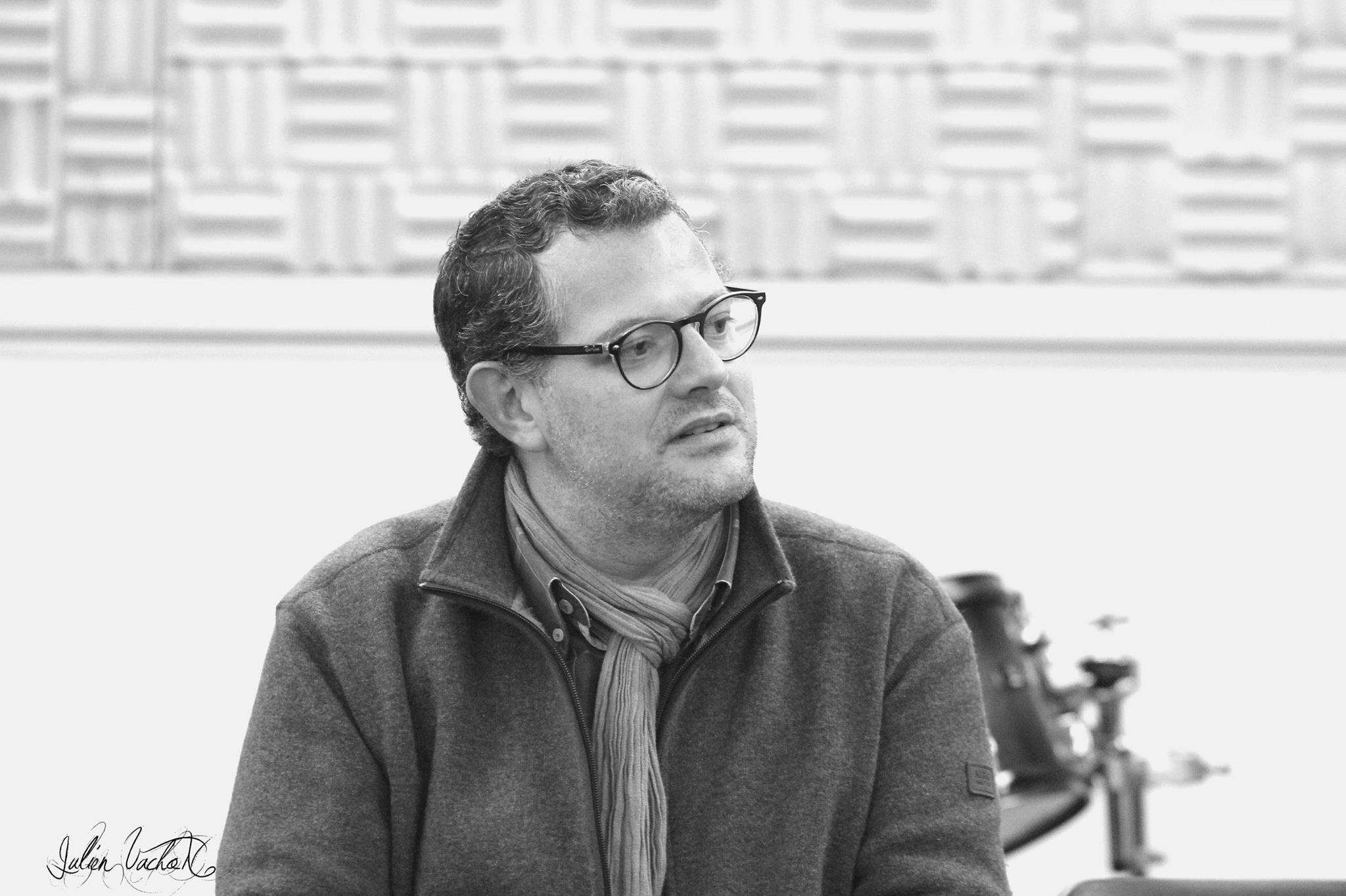 Julien Bousquet – Eclats Spectacle