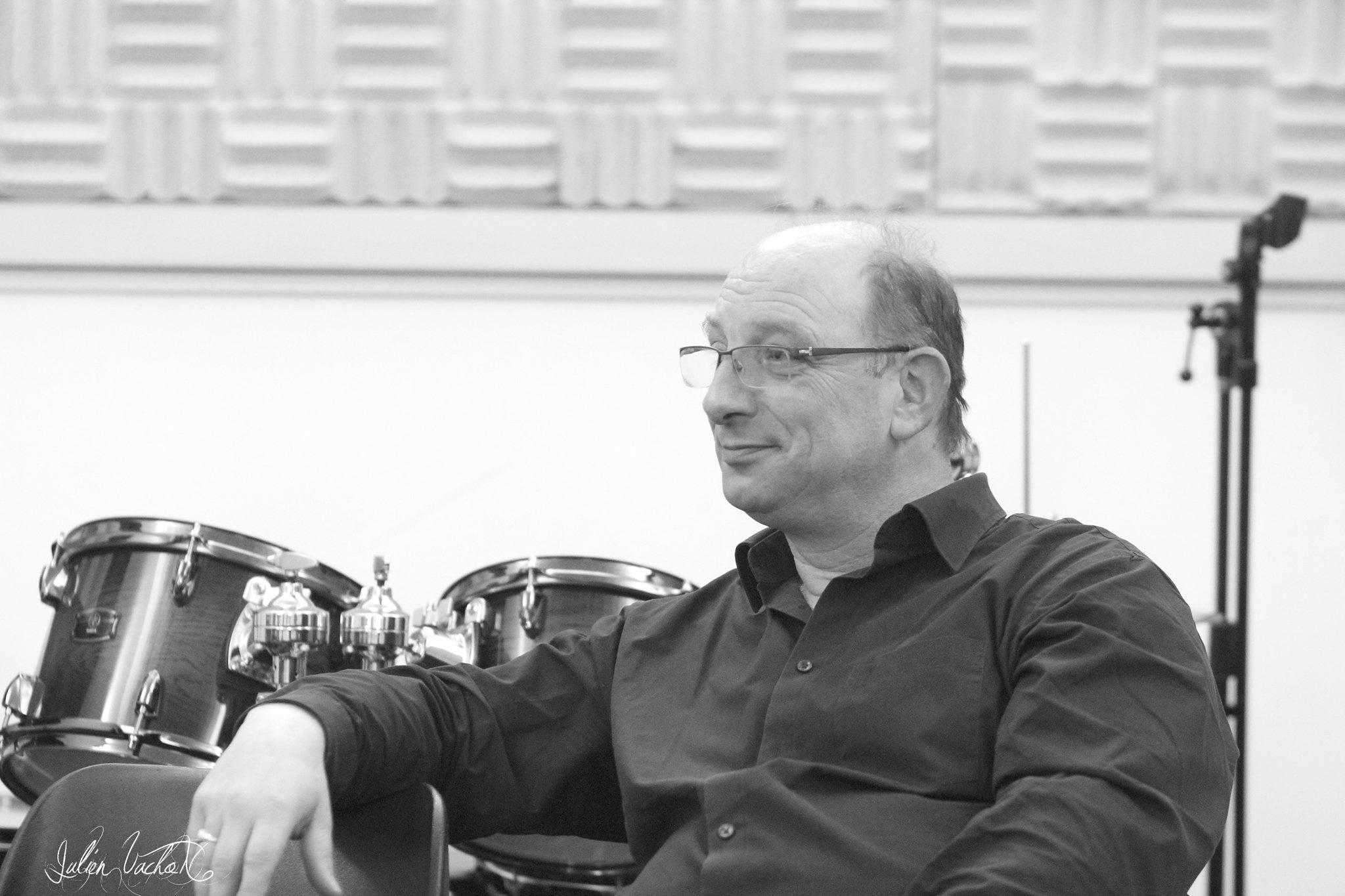 Pascal Creusot – Ricard S.A Live Music