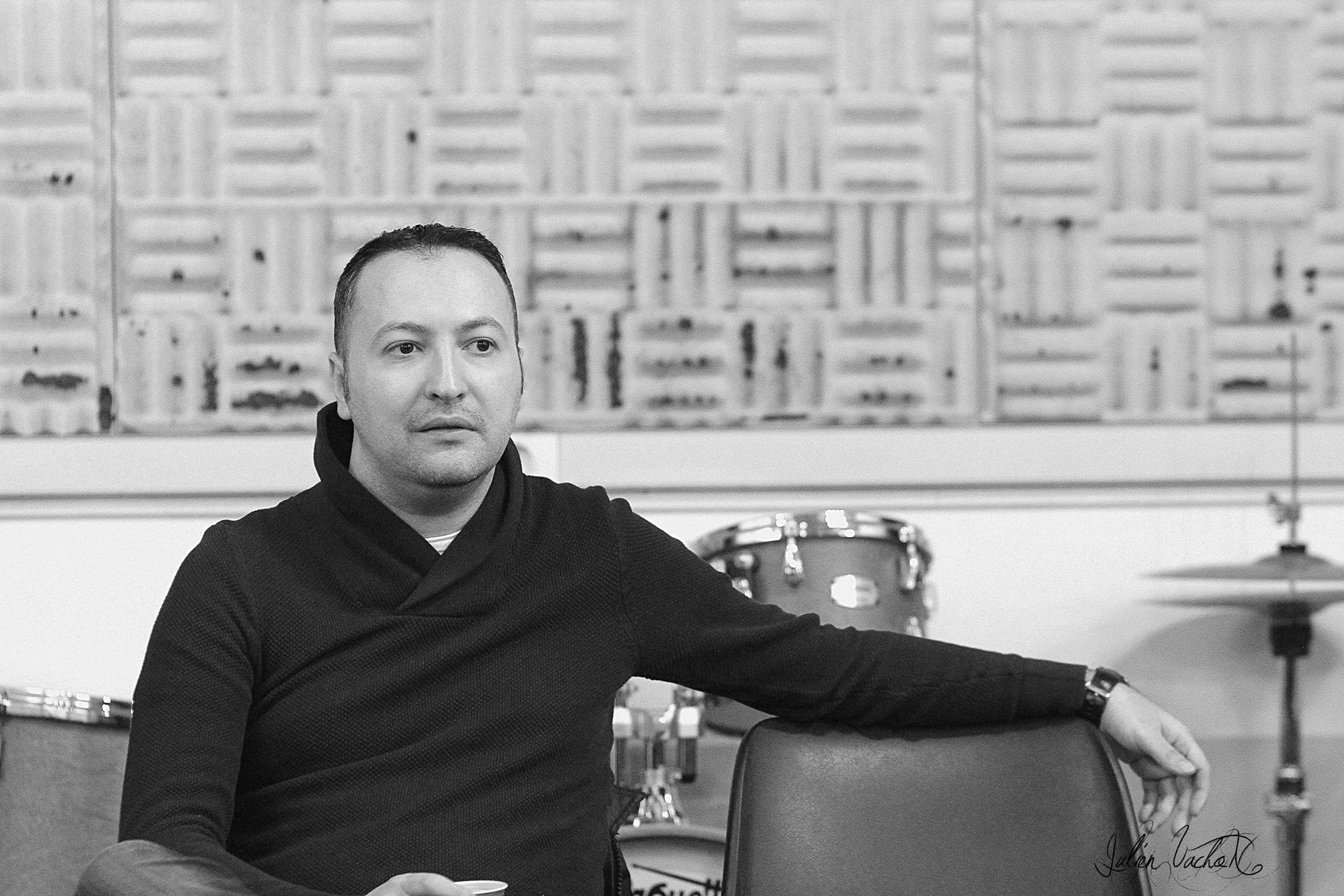 Mehdi Azir – Beur FM