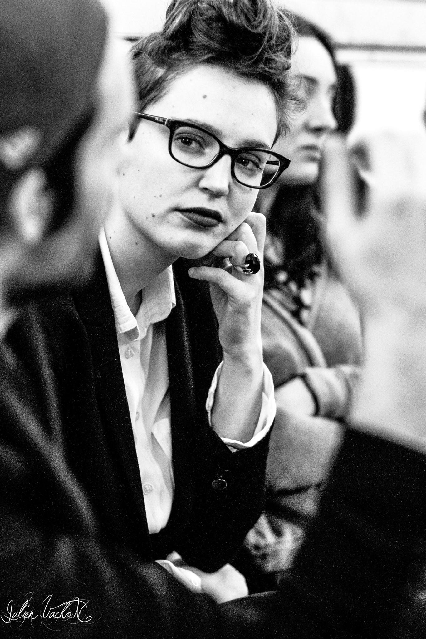 Aurélien Viot – Because Music