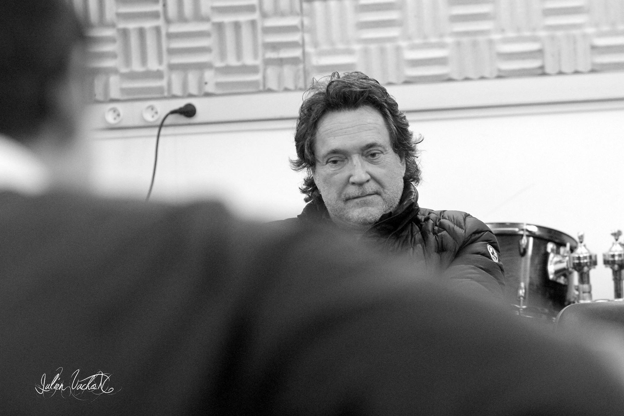 Simon Turgel – VeryCords / VeryShow