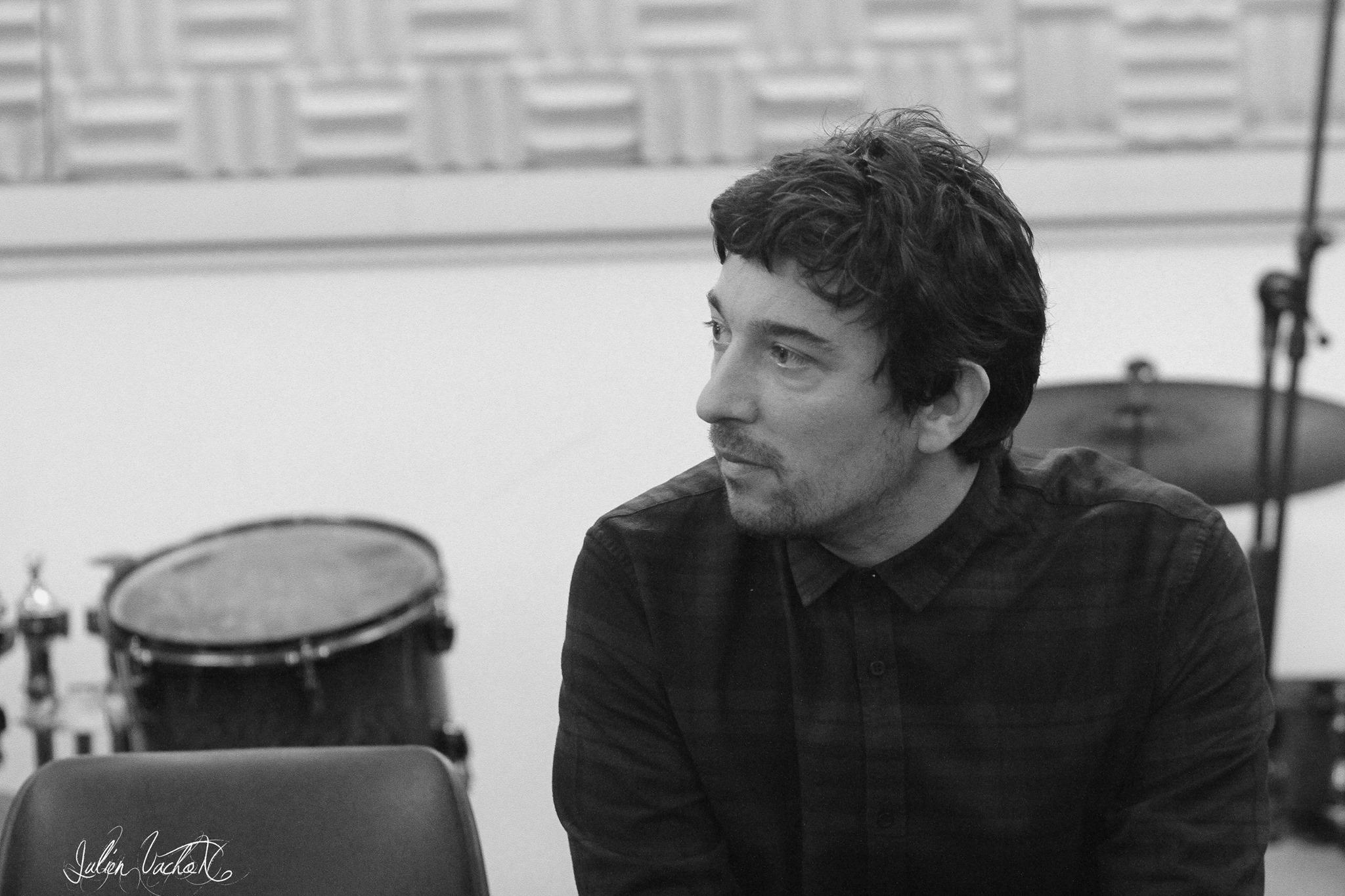 Vincent Boivin – Arista France / Sony Music France