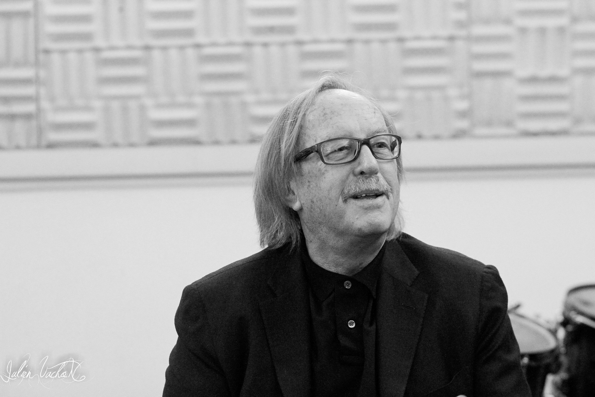 Pascal Bernardin – Encore Productions