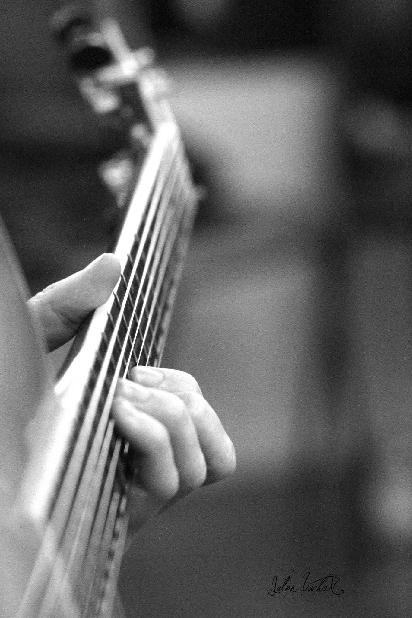 Alexandre Many – Green United Music