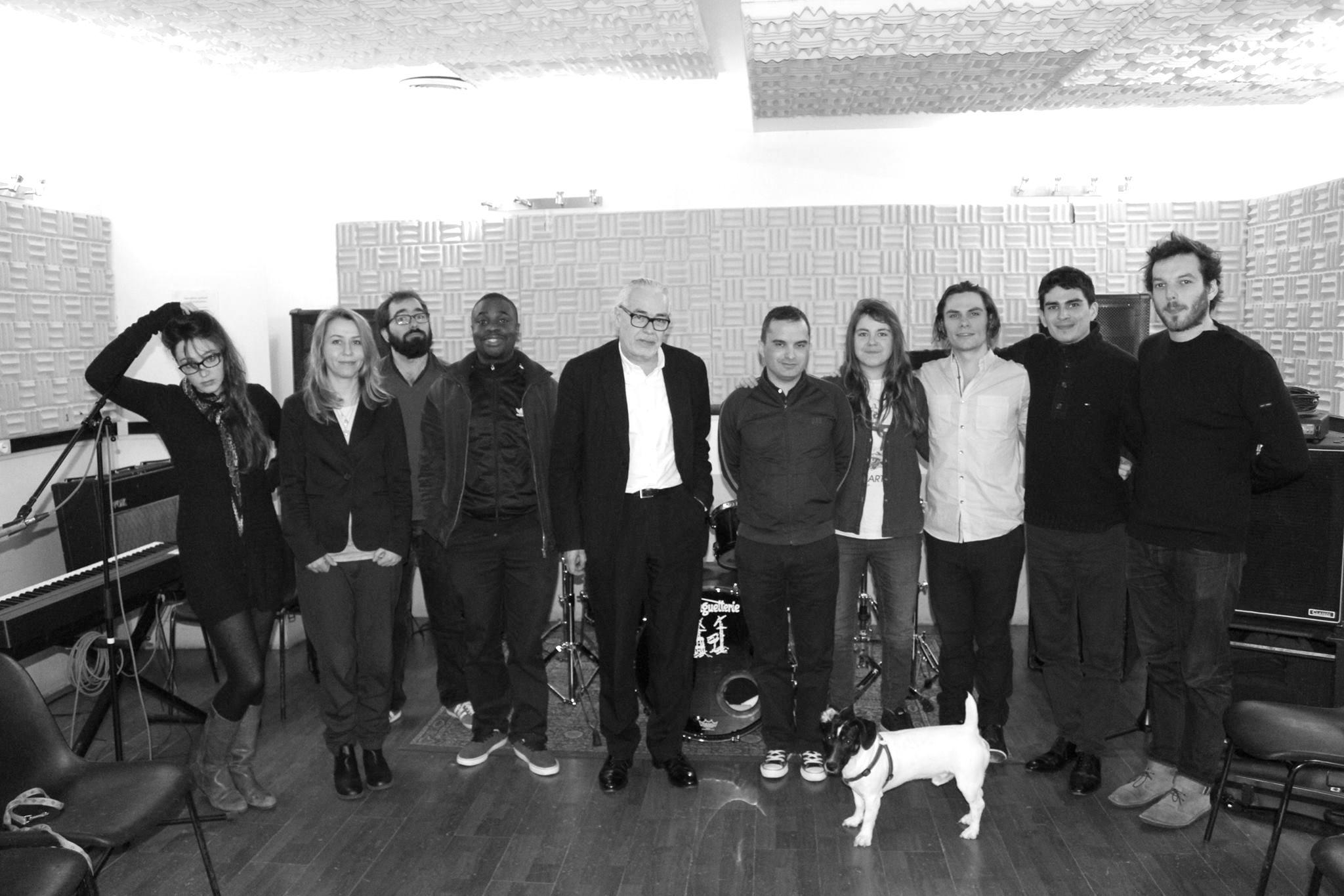 Frédéric Leibovitz – Cézame Music Agency