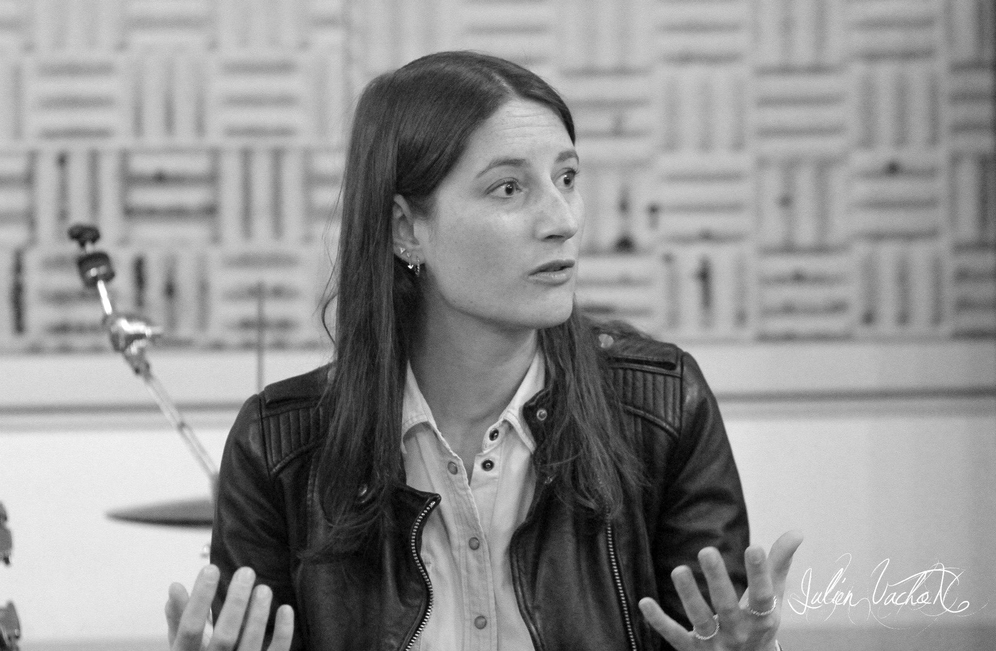 Isabelle Tardieu – BETC Pop