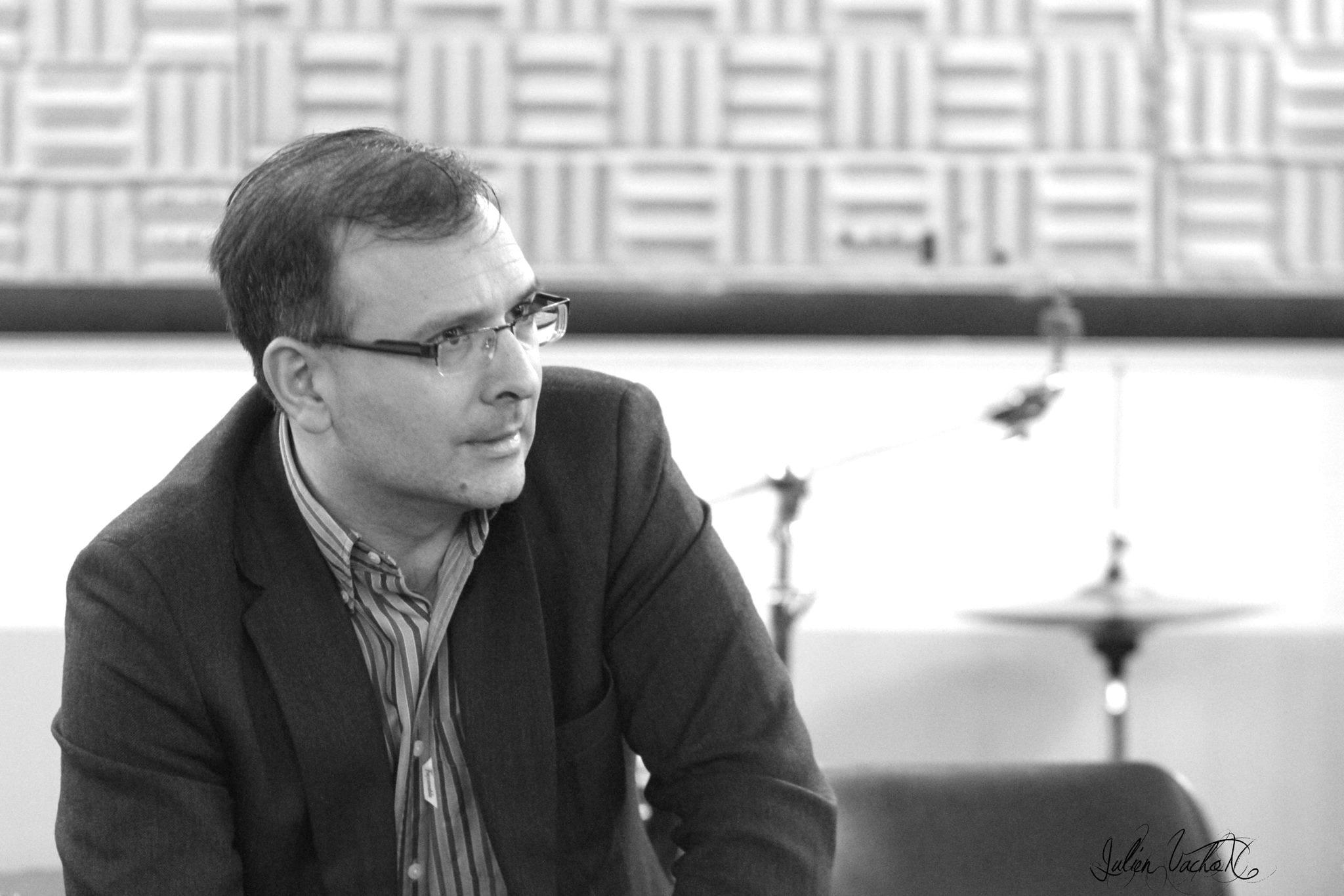 Jean-Noël Tronc – Directeur Général @ SACEM