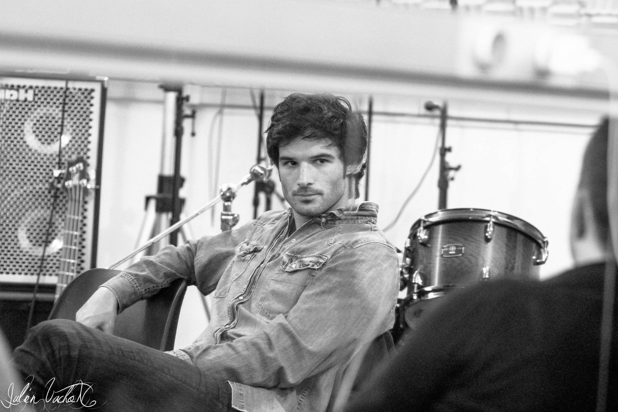 Benjamin Marciano – Warner Music France