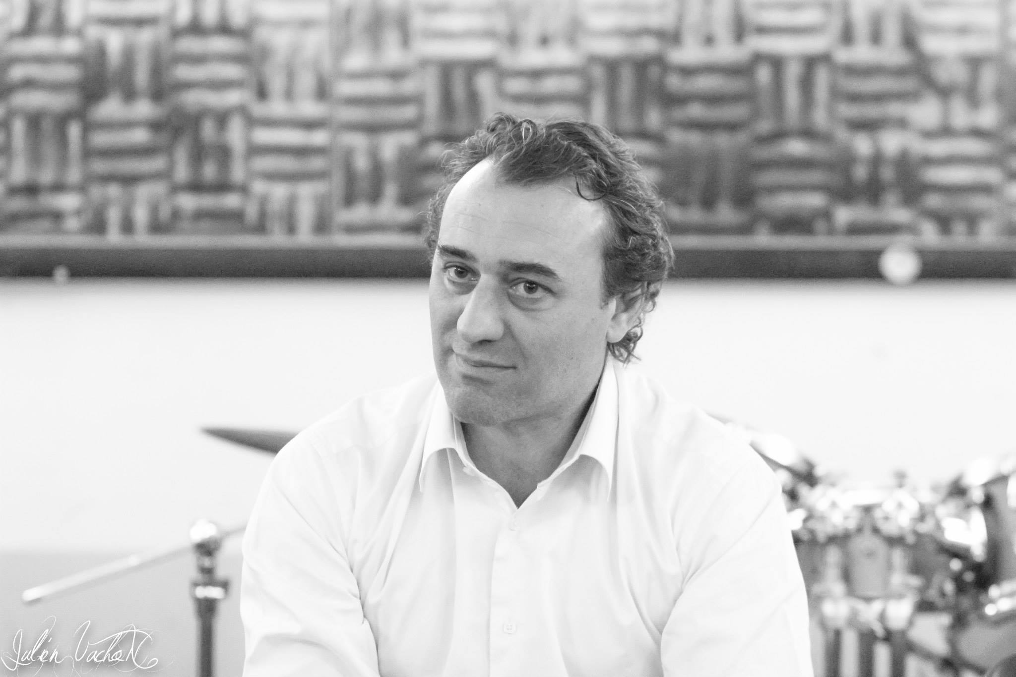 Bruno Delport – Directeur Général @ Radio Nova