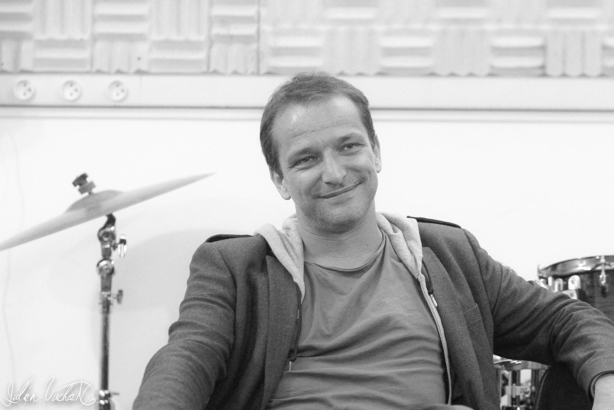 Jean-Marc Vicariot – Lagardère Unlimited Live Entertainment