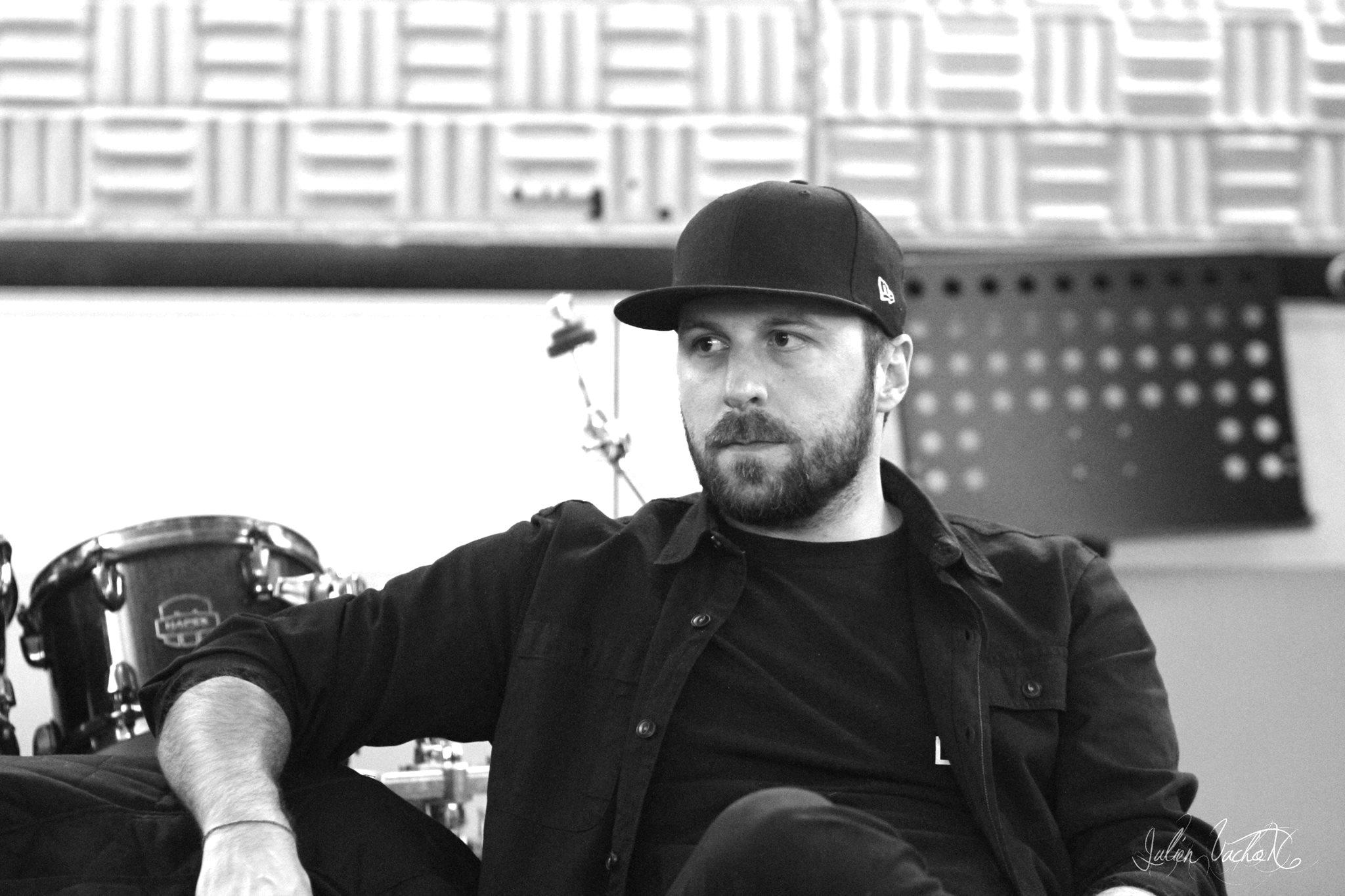 Jérôme Riera – Headz Entertainment