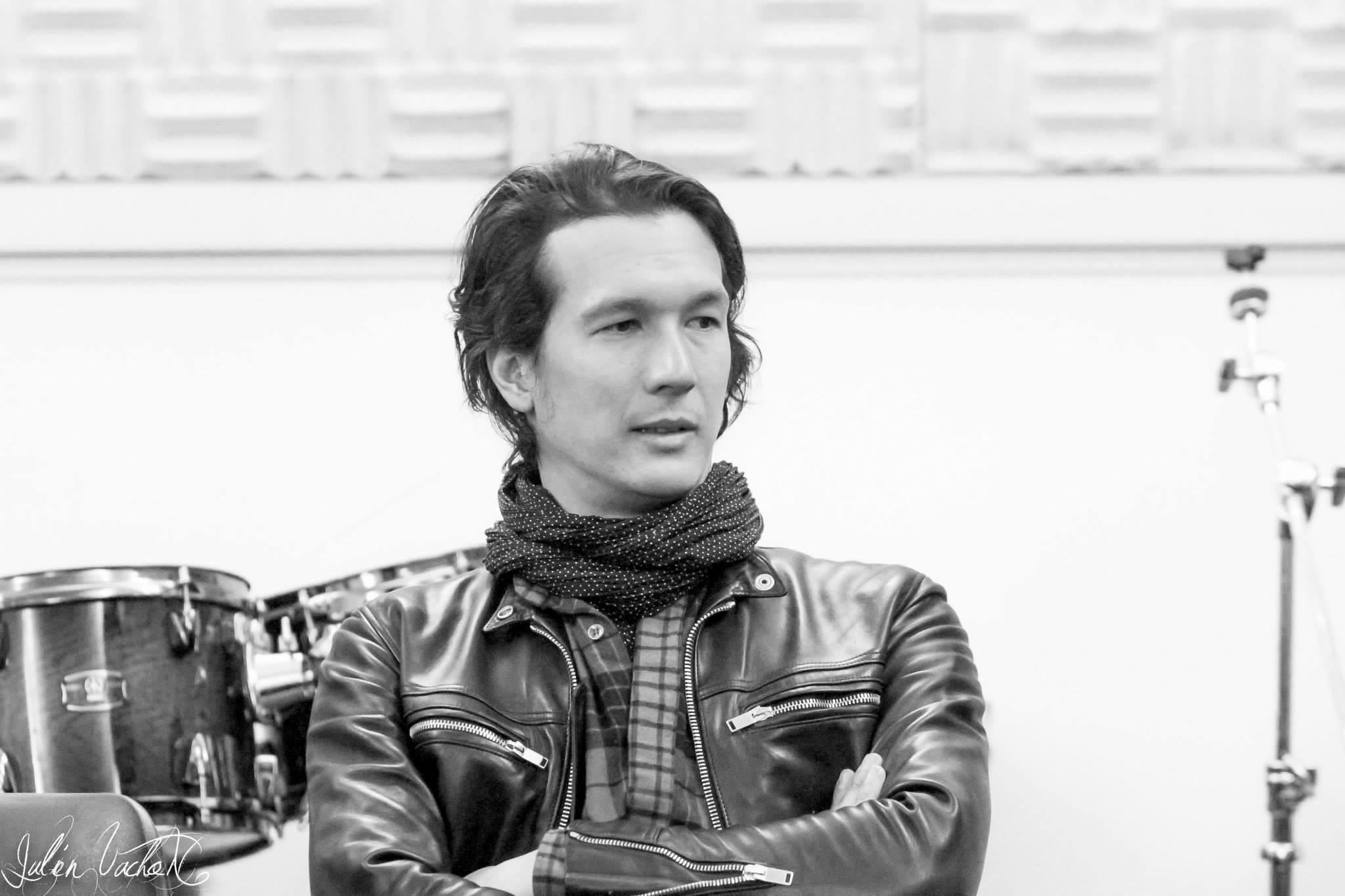 Matthias Leullier – Nous Productions