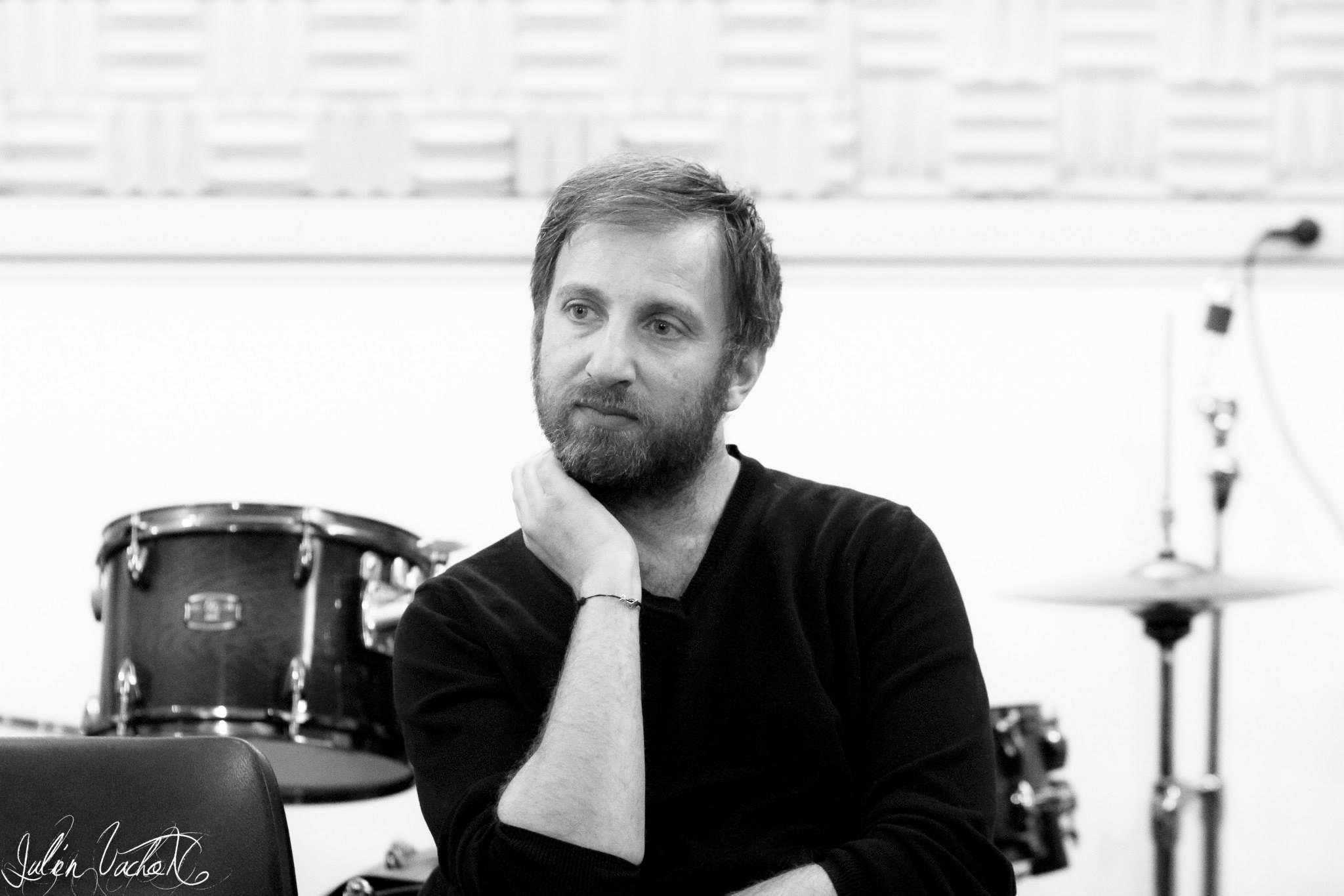 Matthieu Sibony – Schmooze