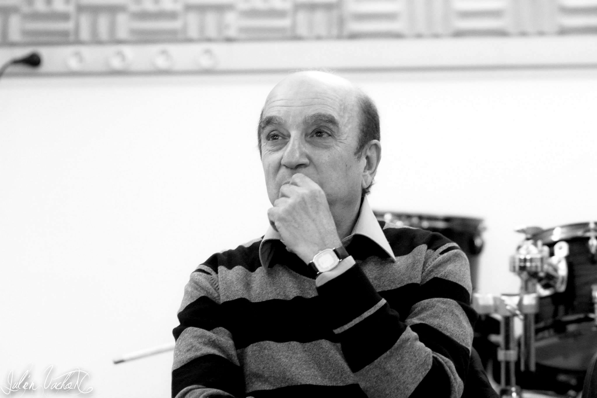 Jeff Barnel