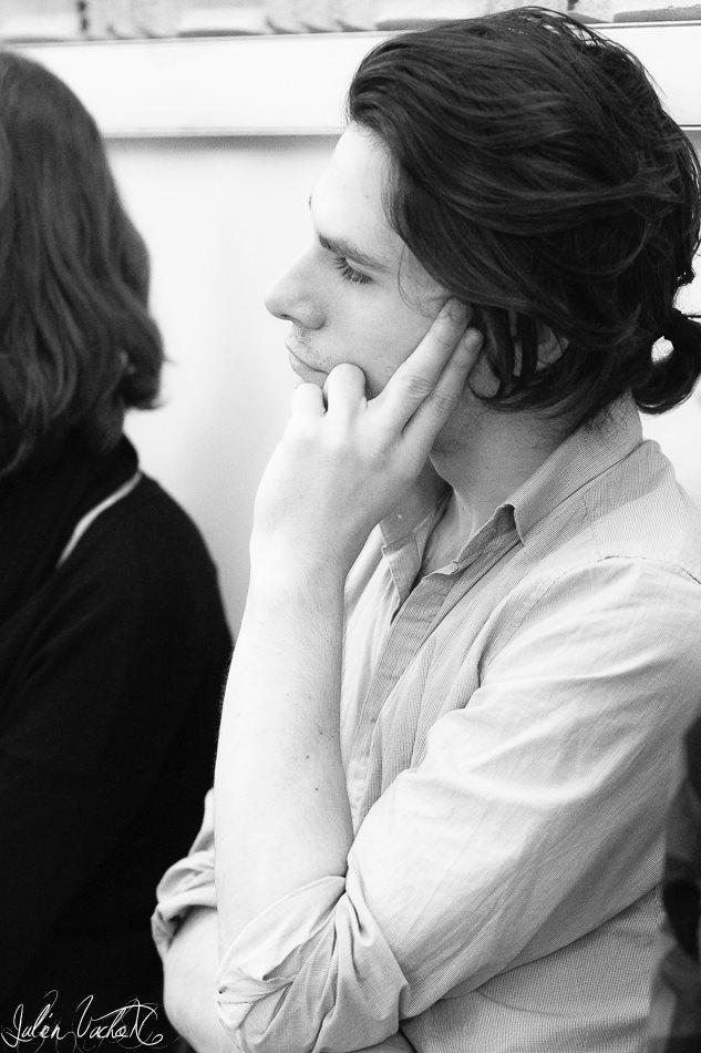 Anaëlle Cormier - Cézame Music Agency