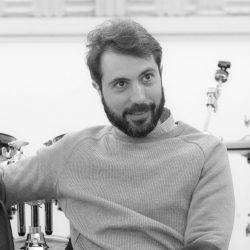 Alexandre Cortay – Schubert Music Publishing