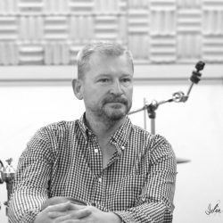 Charles-Henri de Pierrefeu – Universal Music Vision