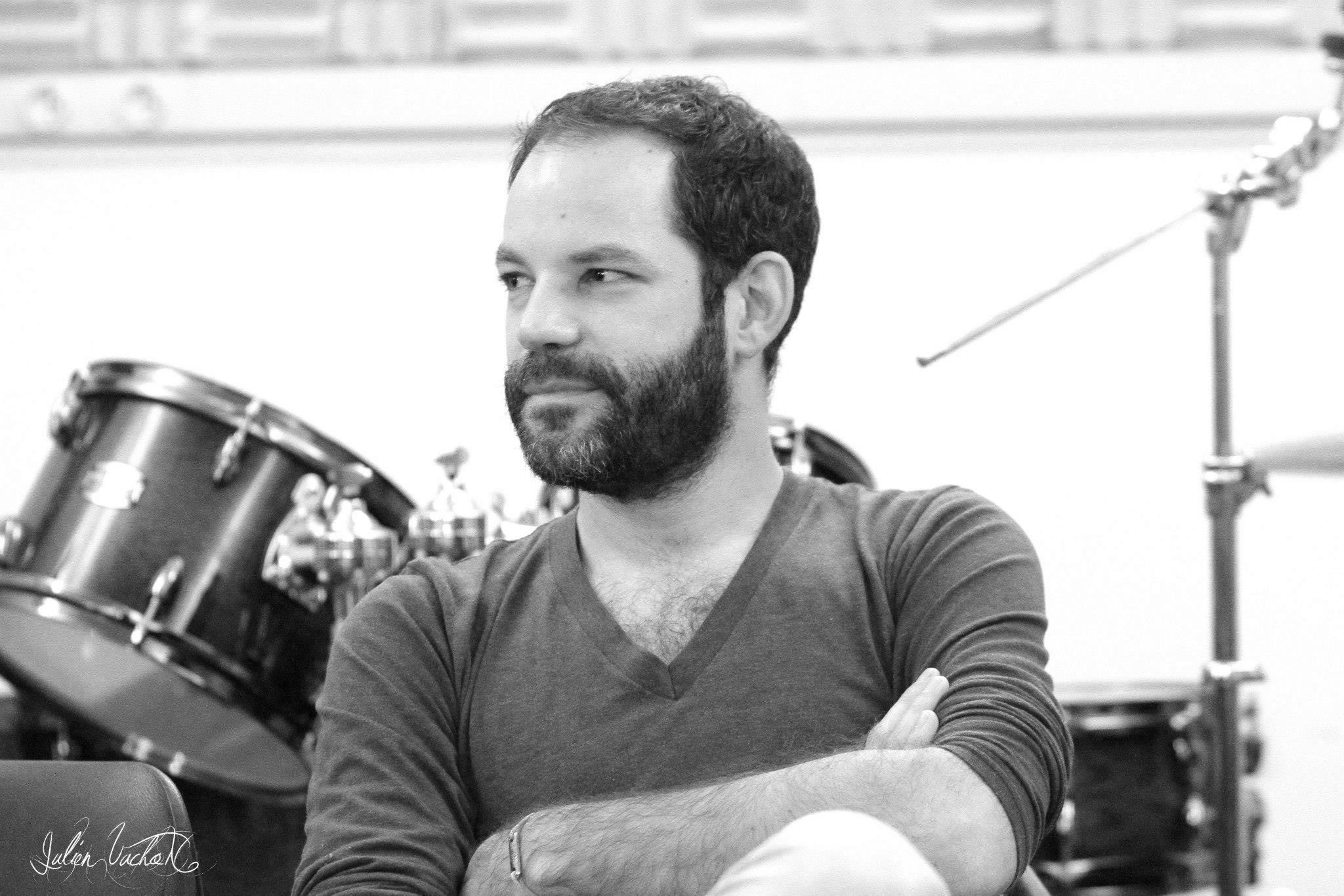 Clément Reinberger – Booker -Décibels Prod