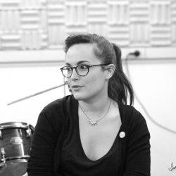 Delphine Casassus – Universal Music Vision