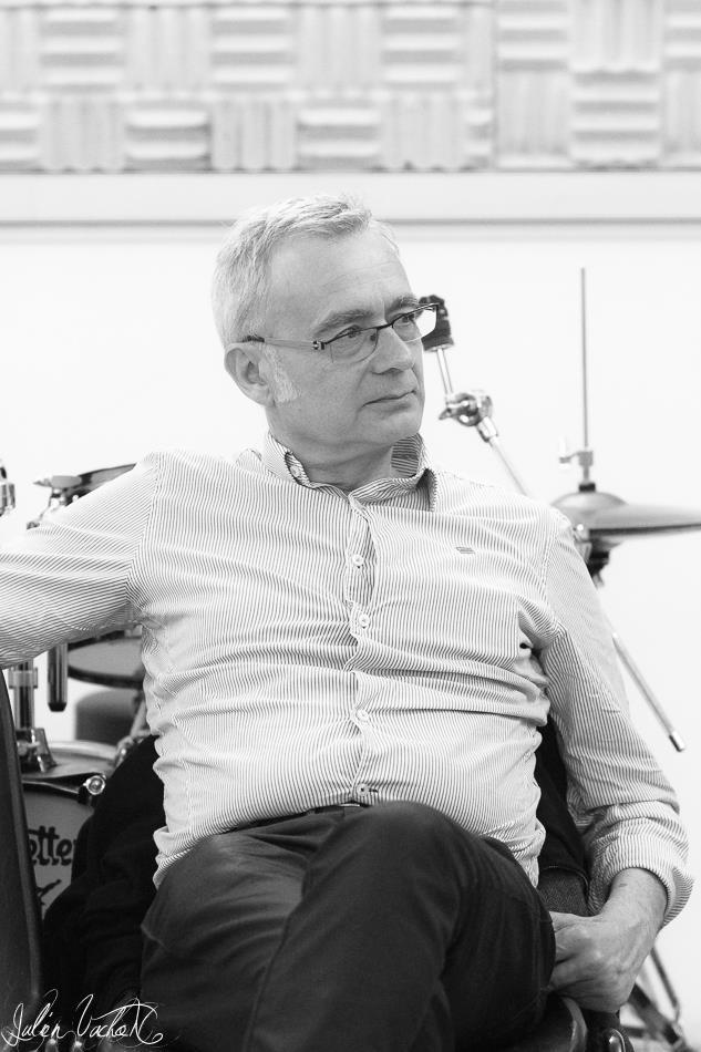 Michel Vautrot – Blue Line Productions