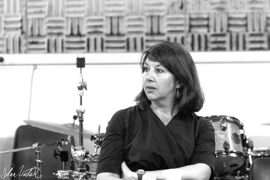 Valérie Albert – Warner Sync France