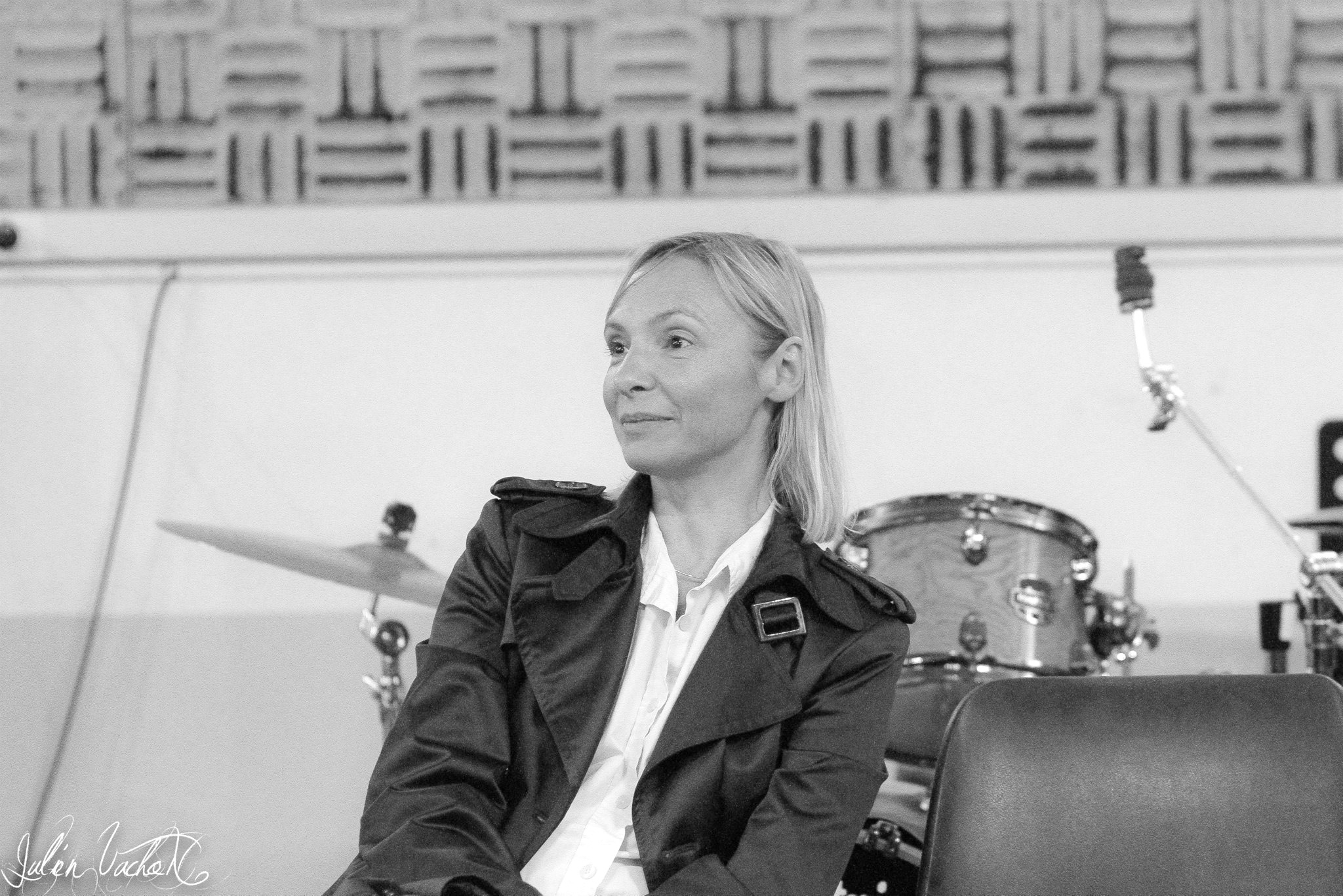 Mélanie Bauer – France Inter / Radio France