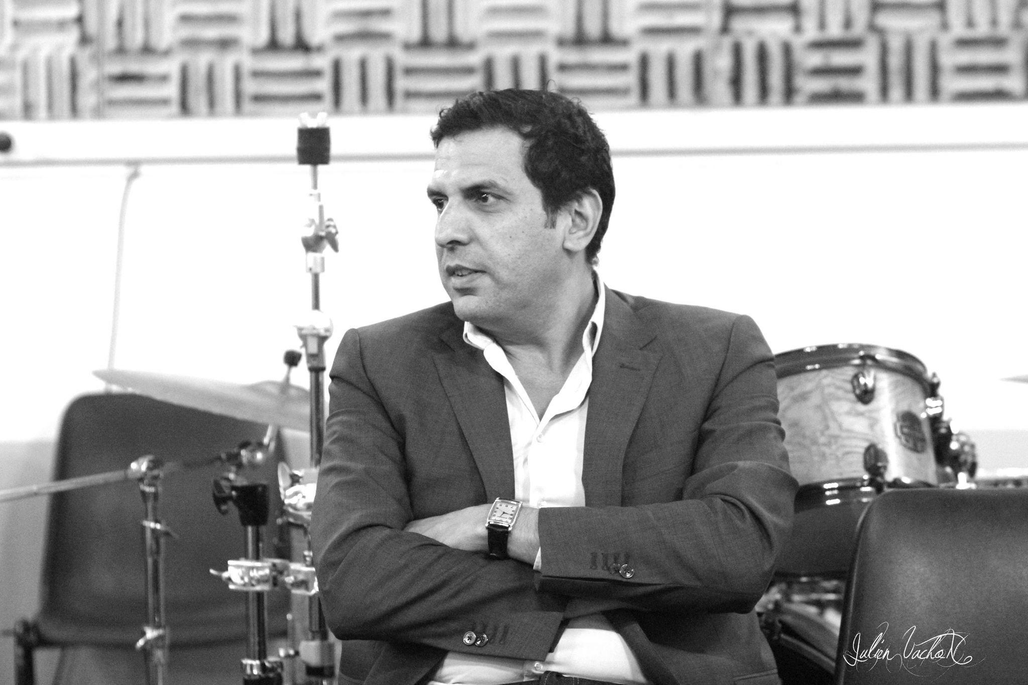 Ali Mouhoub – Yacast France