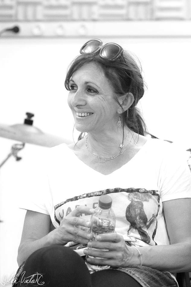 Danièle Gambino – FGO Barbara