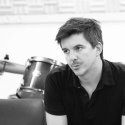 Rodolphe Plisson – Universal Publishing Production Music / UPPM