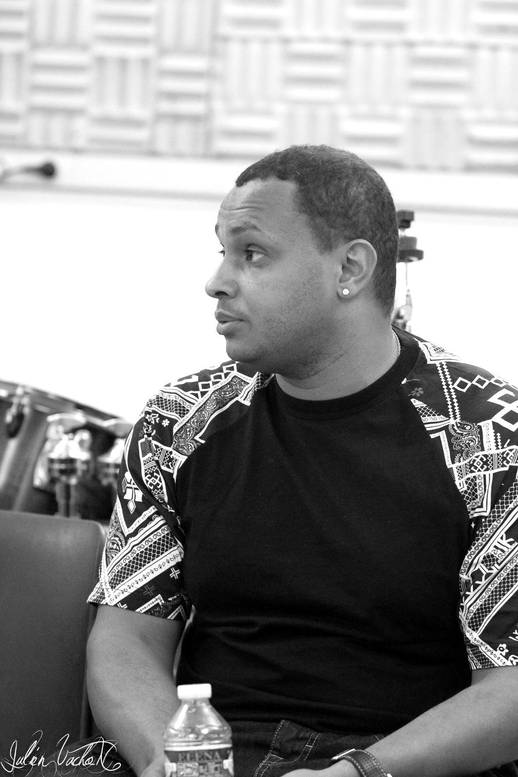 Eric Bellamy – Yuma Productions