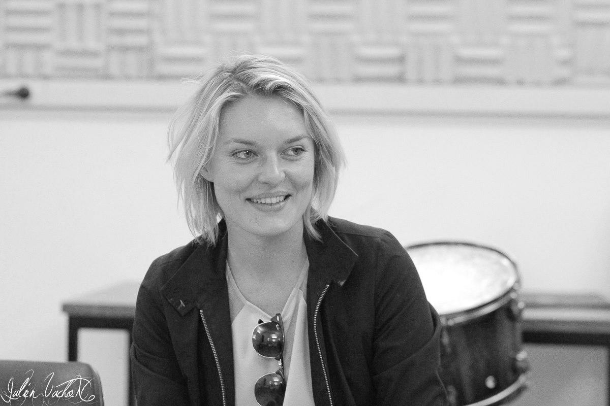 Suzanne Combo – GAM