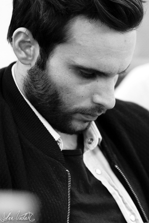 Christian de Rosnay – Rightback