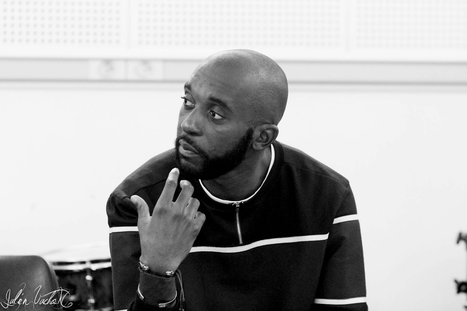 Charles Moukouri Bell – Wagram Sync