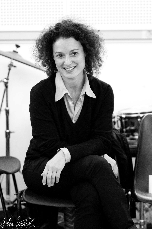 Delphine Grospiron – MIDEM Festival