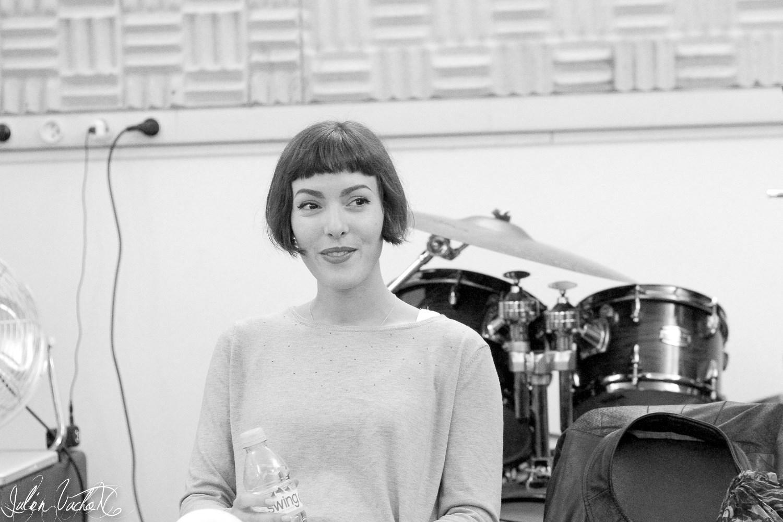 Delphine Joutard – Kapagama / K Musik