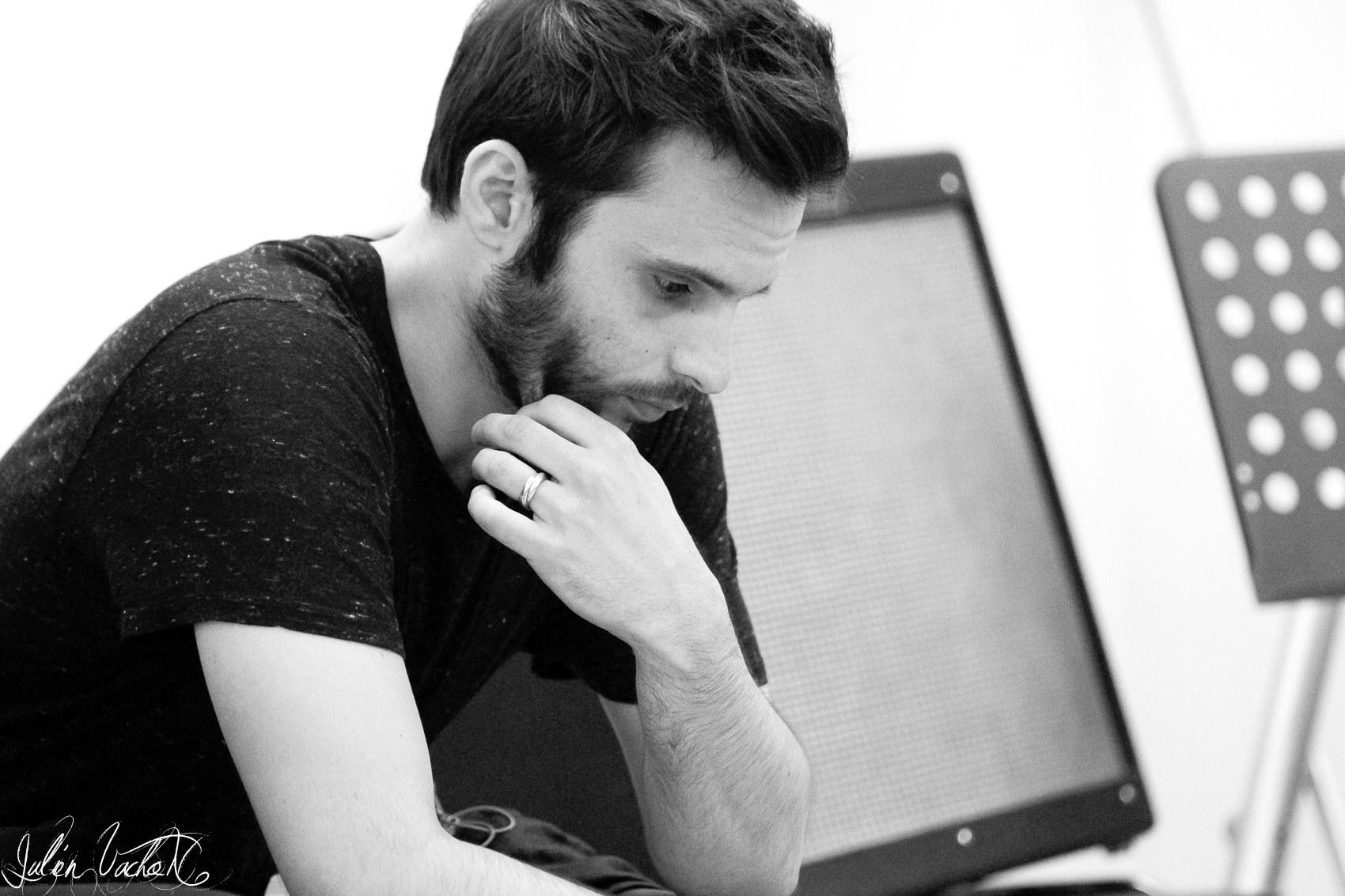 Fabrice Nataf – Label Belleville Music