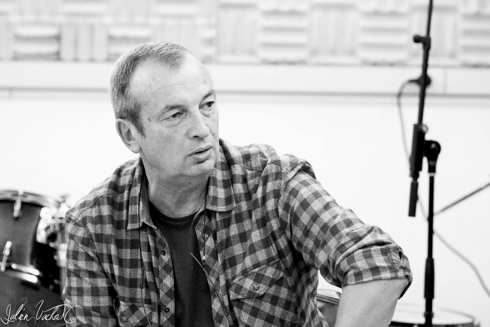 Bernard Batzen – Azimuth Prod