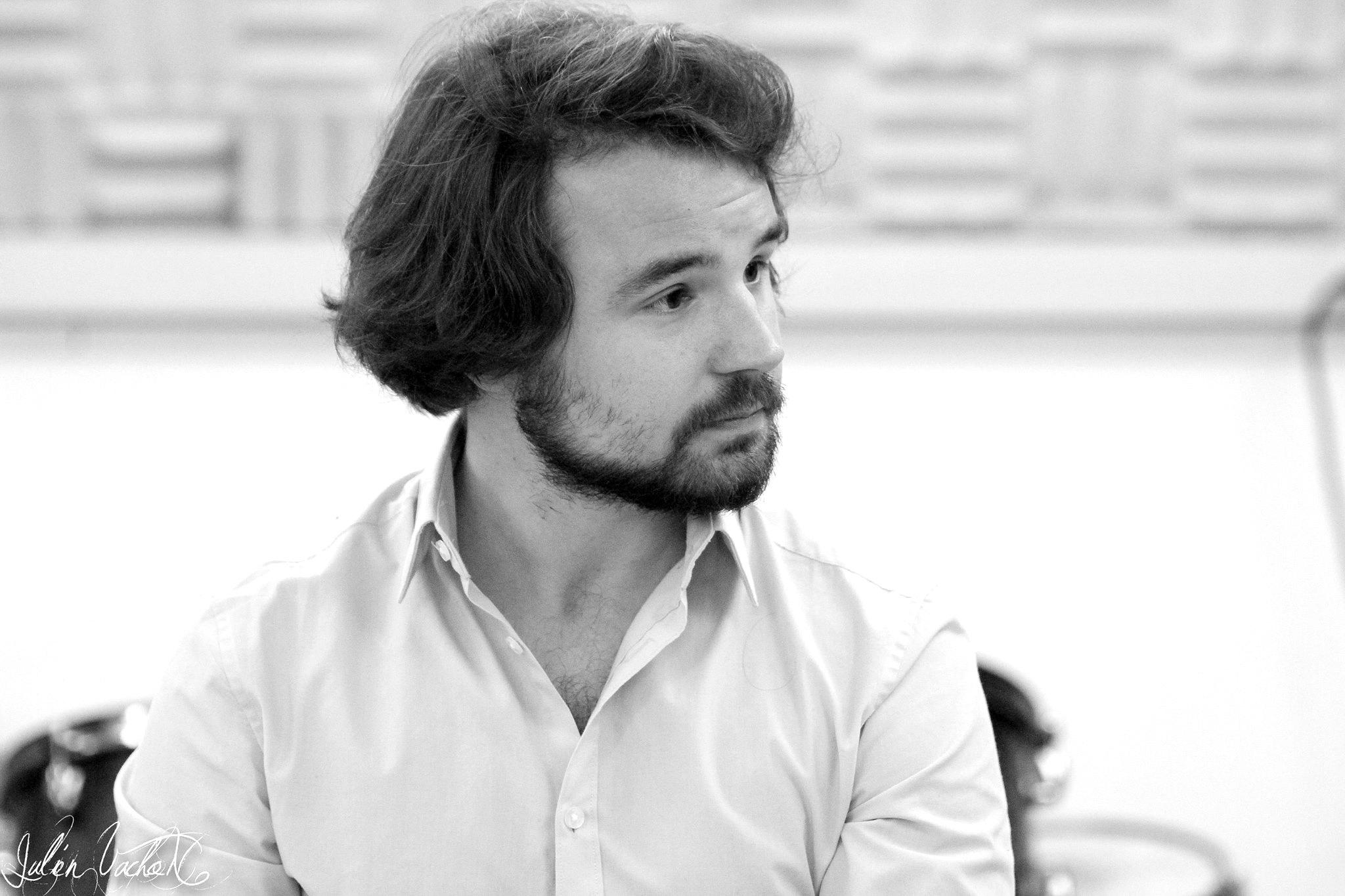 Guillaume Clément – Marie Sabbah Agency
